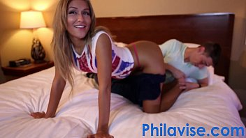 thickumz PHILAVISE- Cute blonde teen Chanel Collins gets a proper dicking