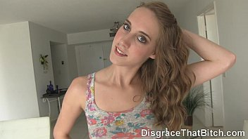 sparksgowild Disgrace That Bitch - Sharing the ex with my homie Cadence Lux teen-porn