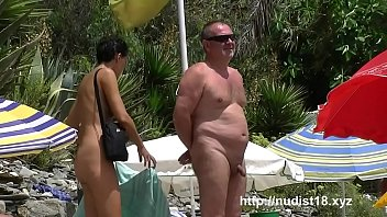 yourporn Saw this girl on nude beach in Spain