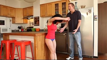 youjezz Step daughter fucked by daddy big dick stepcams