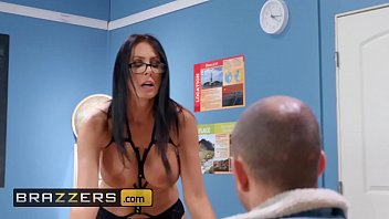 kasaixo Big Tits at School - &lparReagan Foxxma Scott Nails&rpar - Domme Teacher - Brazzers