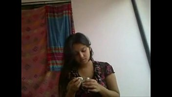 blakemason Indian IT girl living together with colleagu