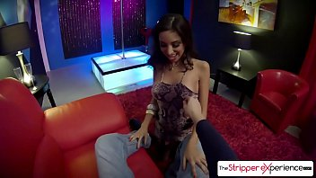 undercoversluts The Stripper Experience - Trinity St Clair suck and fuck a big dick in POV