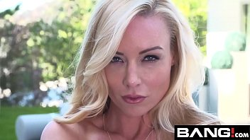 naughtychatcity BANG Gonzo Busty Kayden Kross Wraps Tight Pussy Around Huge Cock