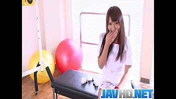 ngewe Workout Girl Suzu Minamoto Works Her Pussy With Toys