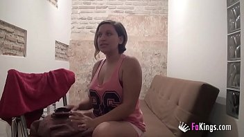 xv deos Hot Spanish nurse films herself to show us her sexual de-stressing method