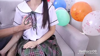 hotajp com Pinay Shs Student Asked For Birthday Gift - msstacy08 official