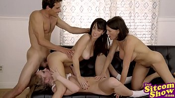 zooxtaboo Threesome Company - Three May Be Companyma But Four Is A Party