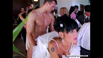 camfuze Whores suck and fuck at a wedding