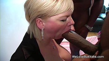 sexboobs Huge black cocks in mouth ass and pussy