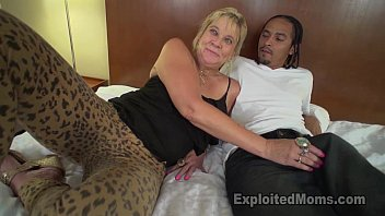 porbhub Granny gets Pussy pounded with Big Black Cock until shes Sore