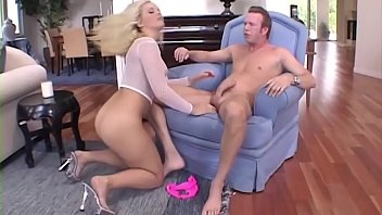 sexowap Blondy needs a cock - and Mark Wood will give it to her