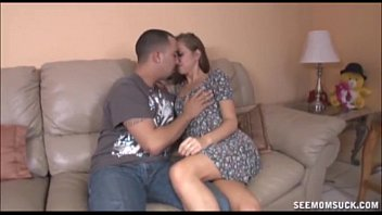 jav1080 Sexy Teen And Her Step-Mom Suck A Cock