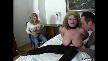 vtrahevip Lucky guy fucks two amazing grannies