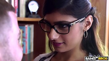 BANGBROS - Mia Khalifa is Back and Hotter Than Ever Check It Out