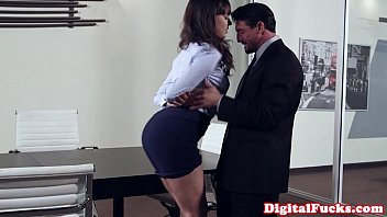 tubexpron Office milf pounded on top of desk