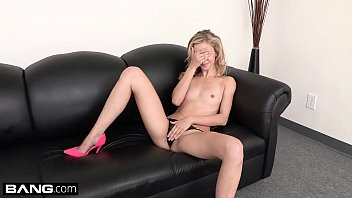 xxxxxcrazylovexxxxx BANG Casting Petite Teen Rachel James Gets Punished For Bang