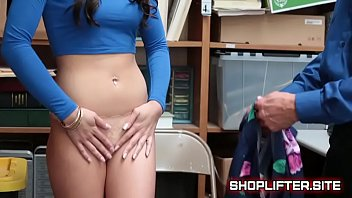 chuporno Case No 5849684 Shoplyfter Taylor May