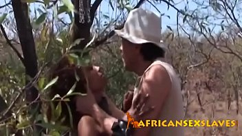 pornoroulette Bonded African babe sucking and riding white cock angen-gefick-vol1-1-edit-ass-1