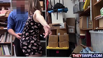 deum0s Store Cop Dick For Teen Kimmy Granger