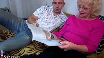 misslexa OldNanny Old granny is very very horny and wet