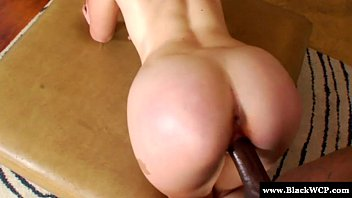 pornjizz Ginger babe Jodi Taylor drooling on BBC