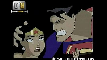 bravotube Justice League Porn - Superman for Wonder Woman