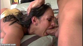 www xxxxxx Throated Compilation of best facefucks and throatfucks