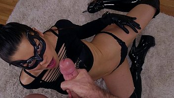 russianbare Meana Wolf - Milked By The Kitty