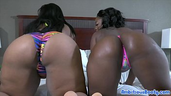 yourporn Ambitious Booty and Baby Cherokee Hook Up