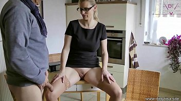 Mature Wife know what she wants