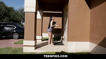bigbuttlatinass TeenPies - Hot Creampie For Hot Latin Teen Jessica Jewels