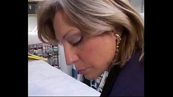 brazeers com hot milf fuck at work