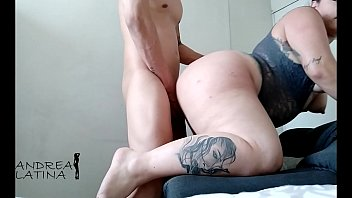 bubbaporn Beautiful woman wakes up with cock in her mouth