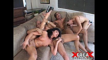 youjizzy Great Foursome with Mia and Eva Rose