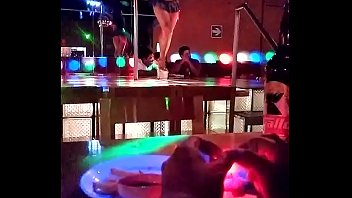 pron tv Candys Table Dance El Bar GT