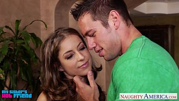 hiddendana Young Presley Hart gets pussy fucked and cummed