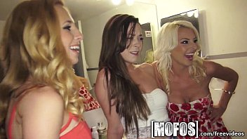 incestvidz Mofos - Three dirty teens get the porn party started