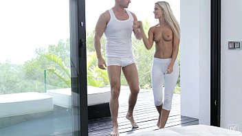 xnxx Nubile Films - Shoot your cum in Didos hungry mouth