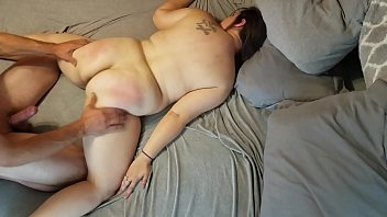 sexporn BBW Hottie Horny Nicky will make you cum with her moans