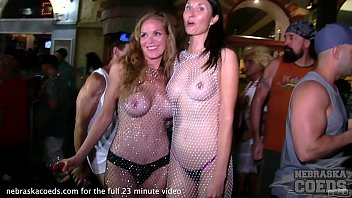forceporn last day and night of fantasy fest from key west florida hot girls naked in the streets