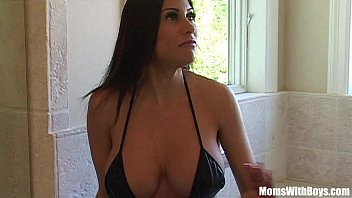 xxx18 Bigtit MILF Sheila Marie Magnificent Ass Gets Anal Fucked