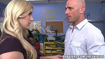 putalocura Brazzers - Danielle Delaunay - ZZ Tech Wants You