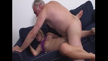 titjob Old Hot House masters climbs the young new tenant