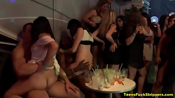 freeindianporn CFNM Strippers Bang Dirty Teen Sluts At Party Night