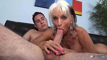 xxx com Sally D Angelo Helps Her Grandson Learn The Art Of Fucking