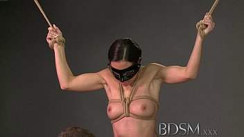 hdwetting BDSM XXX Magic wand orgasms prove too much for filthy subs
