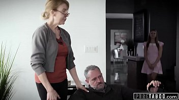 redtubelive PURE TABOO Delinquent Teens Corrupted by Pervert Step-Grandpa