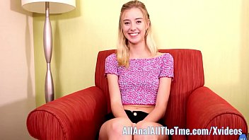 pornomult Hot Tall Teen Haley Reed Gets Fucked in Ass for All Anal