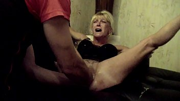 czechhomeorgy Annabelle Dangel double fisting pussy extrem hole dilation